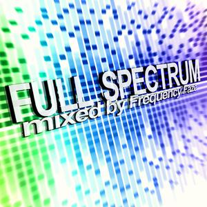 Full Spectrum 02 | Fazed Trance & Progressive DJ Set | DnB Hype??