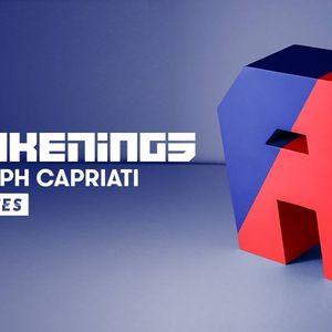 Joseph Capriati @ Awakenings ADE X Joseph Capriati Invites, Gashouder - 21 October 2017