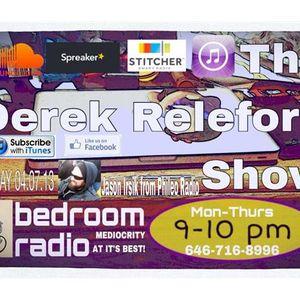 The Derek Releford Show 04.07.14