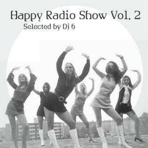 Happy radio show vol. 2