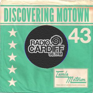 Discovering Motown No.43