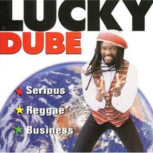 Best Of Lucky Dube