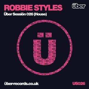 Uber Session 026