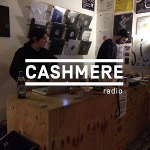 Live from Bass Cadet Records w/ Matthieu, Etienne, Vigera 22.01.2016