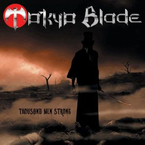 Interview with Andy Boulton from Tokyo Blade