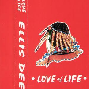 Ellis Dee Love of Life Part V 14th November 1992 Side 1