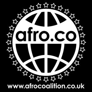 Afro.Co Is One