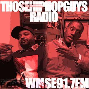 "Those Hip Hop Guys Radio   Mar 22nd: New Audible Doctor, J Dilla & Royce Da 5'9"""