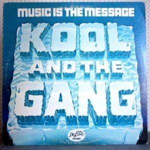 Kool & Gang (by paolo Aldini)