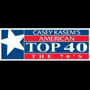 1976 Jul 10 AT40 Casey Kasem