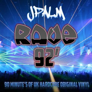 JPalm Rave 92' UK Hardcore