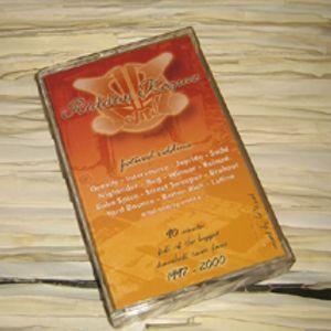 Riddim Keepaz - Y2K Dancehall Mix A (2005)