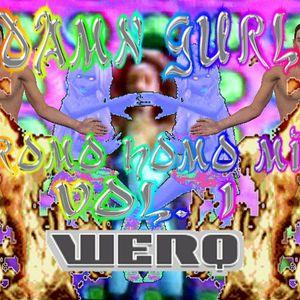 DAMN GURL Promo Homo Mix Series Vol. 1