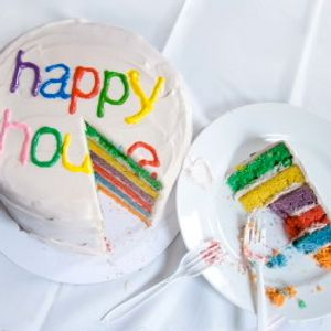 The Happy House ~ 17 November 2011