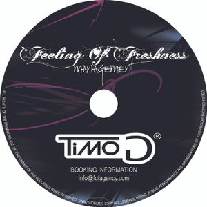 TIMO G In The Mix - Feeling Of Freshness