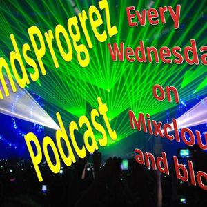 HandsProgrez Podcast 013 part 2 (The Newest Trance Tunes)