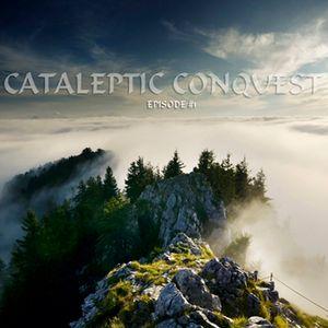 Cataleptic Conquest - Episode #1 [140 bpm Trance]