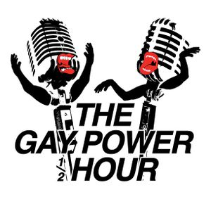 The Gay Power Half Hour Ep 18