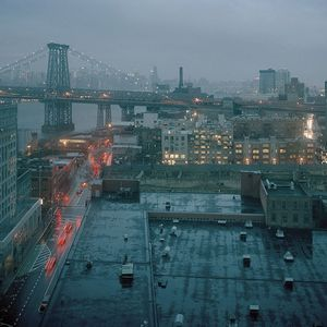 Magnetòfon 009. Tarda de Pluja a Manhattan