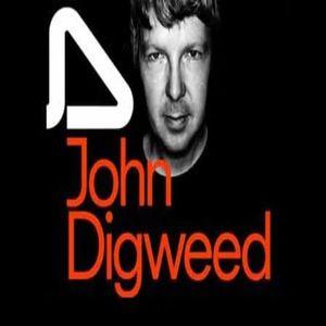 John Digweed (Studio Mix) Transitions 2012-01-06