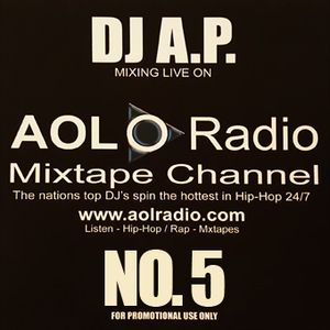 AOL Radio Mixtape 5 (2005)