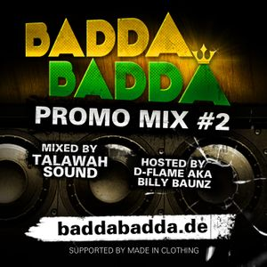 BADDA BADDA promo mix #2