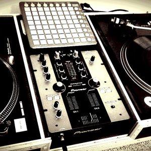HOUSE MUSIC DJ SET DECEMBER 2016