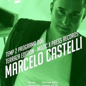 Vitamina Temp 02 Cap 006 DJ PP & Marcelo Castelli  Nicolas Chirico