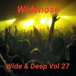 Wide & Deep Vol 27