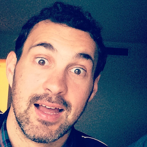 #21 Mark Normand - Comedian
