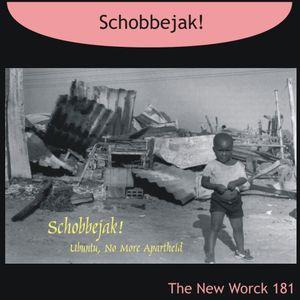 TNW181 - Schobbejak! - Ubuntu, No More Apartheid