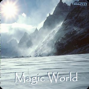 Sky Paradise - Magic World #018 [30.11.2015]