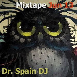 Mixtape June 13