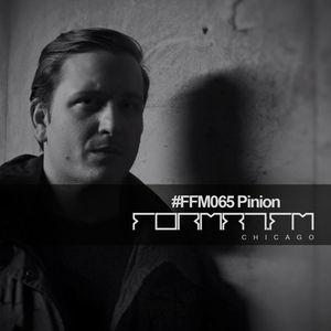 FFM065 | PINION