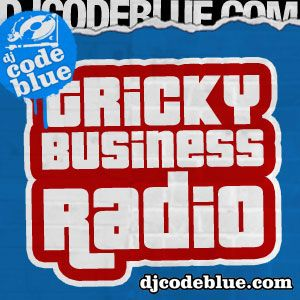 June 09 Pt 1: Tricky Business Hip Hop R&B Radio