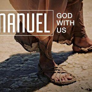 Immanuel: God With Us [Mark 4:35-40, John 1:14]