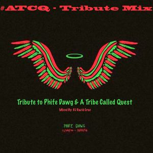 #ATCQ - Tribute 2 Phife Dawg & A Tribe Called Quest