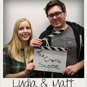 'The Cinema Scope' Show - 26.01.17