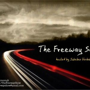 The Freeway Show  Episode 1 Pdocast on Apexx Radio with Host Juke Box