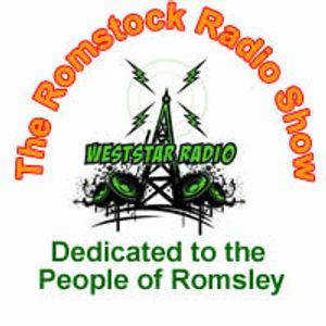 The Romstock Radio Show 1