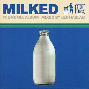 Lee Haslam - Milked (2000)
