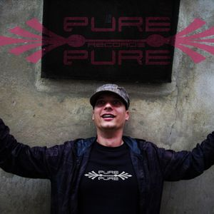 PurePureMusic Releases Live Mix by Steve Haze