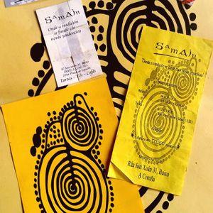 Sam dharma - Clásicos del Samaín Café/Bar