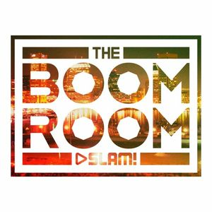 101 - The Boom Room - Selected
