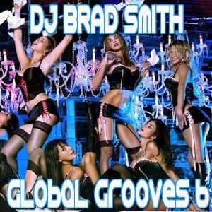 DJ Brad Smith - Global Grooves 6 (Jan 2007) Crescent Radio 23