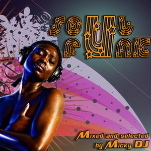 Soulfunk Episode #13 (1 Year Special)