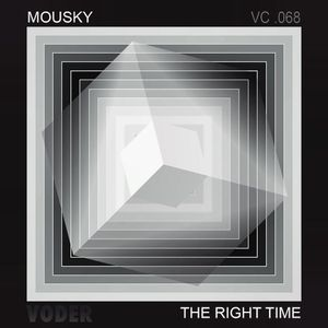 Mousky - Mix for Voder Records 2016