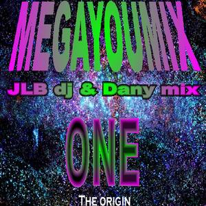 Mega All You Mix One (The Origin)