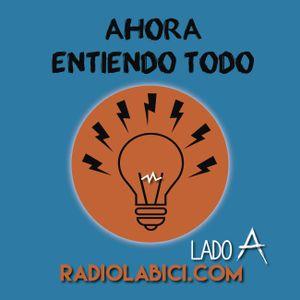 Ahora entiendo todo 04 - 06 - 16 en Radio LaBici