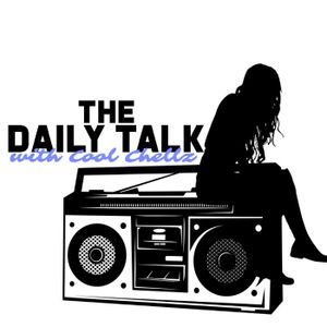 The Daily Talk 8-31-18